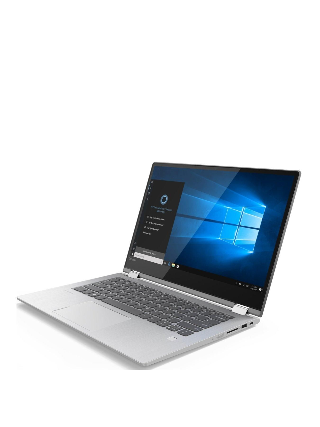 Yoga 530 14ikb Intel Core I3 4gb Ram 128gb Ssd 14 Inch Full Hd Laptop Mineral Grey With Optional Microsoft Office 365 Home And Mcafee Total Protection 5 1 Year 4gb Ram Drive Storage