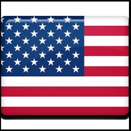 Icone Bandeira Dos Estados Unidos Holiday Calendar Stock Market Resin Kit