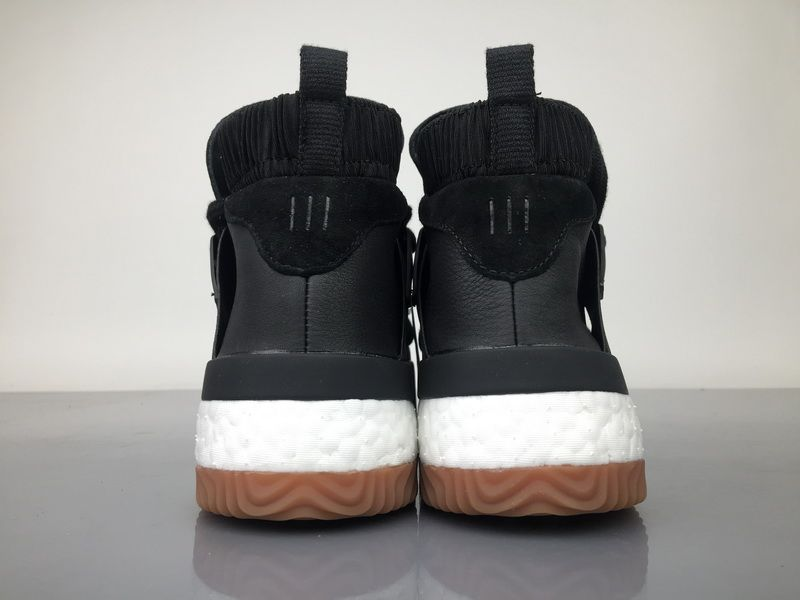 Alexander Wang x Adidas AW BBall Black CM7823 Men Sneaker for Sale5 ... a10b3b601