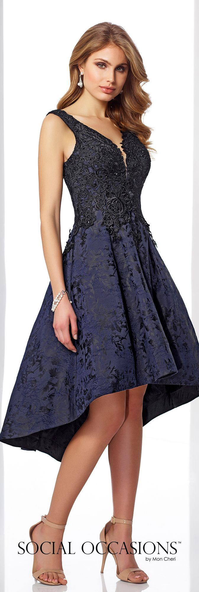 Wedding Guest Dresses 2018   High low, Shorts and Box pleats