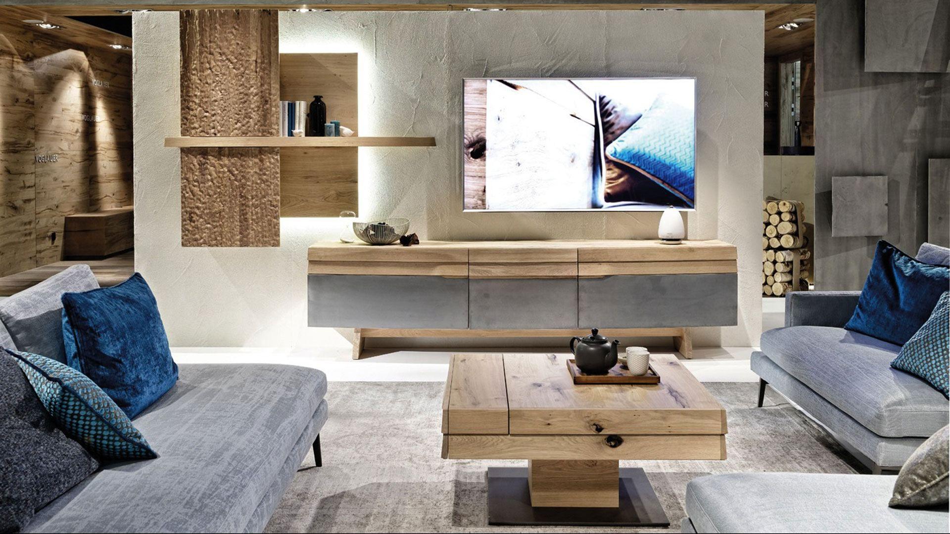massivholzm bel von natur aus kologisch tv m bel wohnzimmer und musterhaus. Black Bedroom Furniture Sets. Home Design Ideas