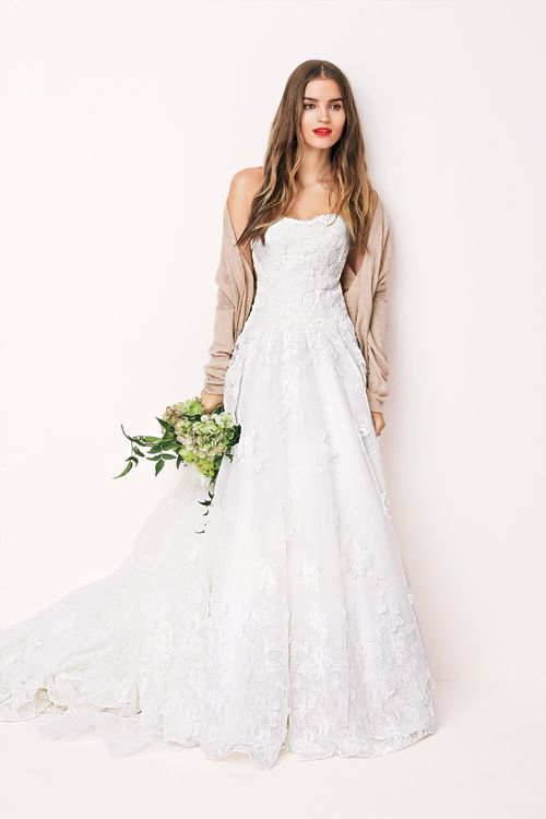 Wedding Dress Under $2,000 by David Tutera for Mon Cheri | David ...