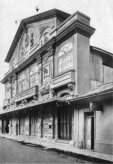 Cine variedades 1920 | Big ben, Landmarks, Costa rica
