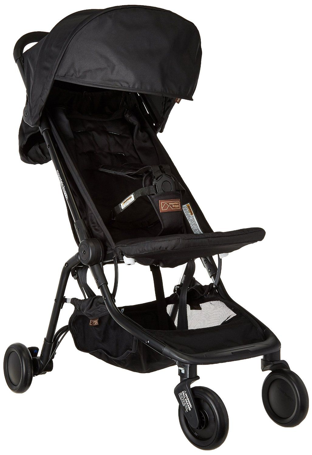 Mountain Buggy Nano best lightweight stroller Best