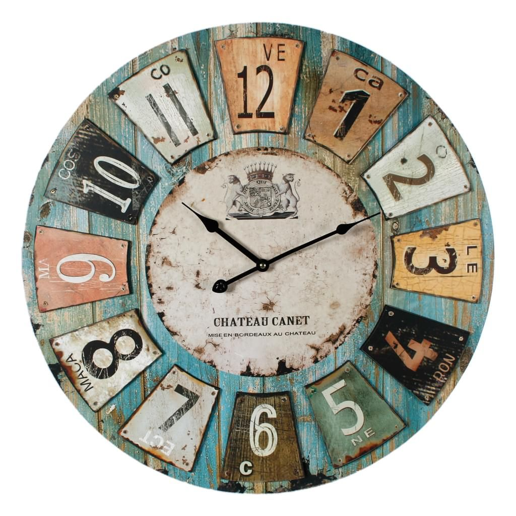 Extra Large Wall Clocks Australia
