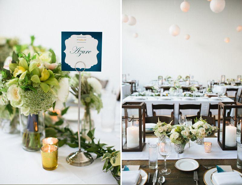 Lue + Annie // Prairie Productions Wedding, Chicago » Katie Kett Photography