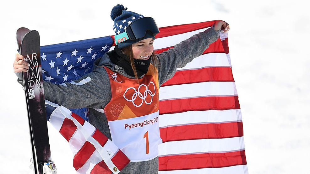 These US Athletes Won Medals at the 2018 Winter Olympics - NBC Southern  California db2faae2e