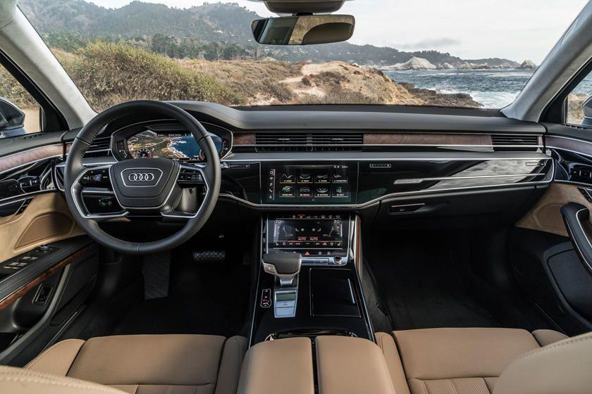 Audi A8 2020 Interior In 2020 Audi A8 Audi Audi A7 Interior