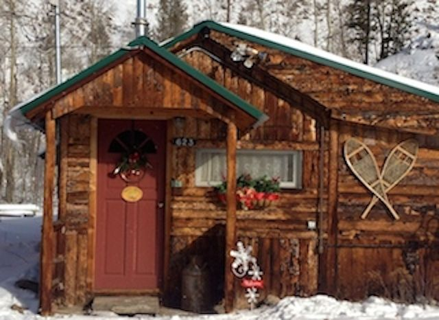 Cabin Vacation Rental In Grand Lake From Vrbo Com Vacation