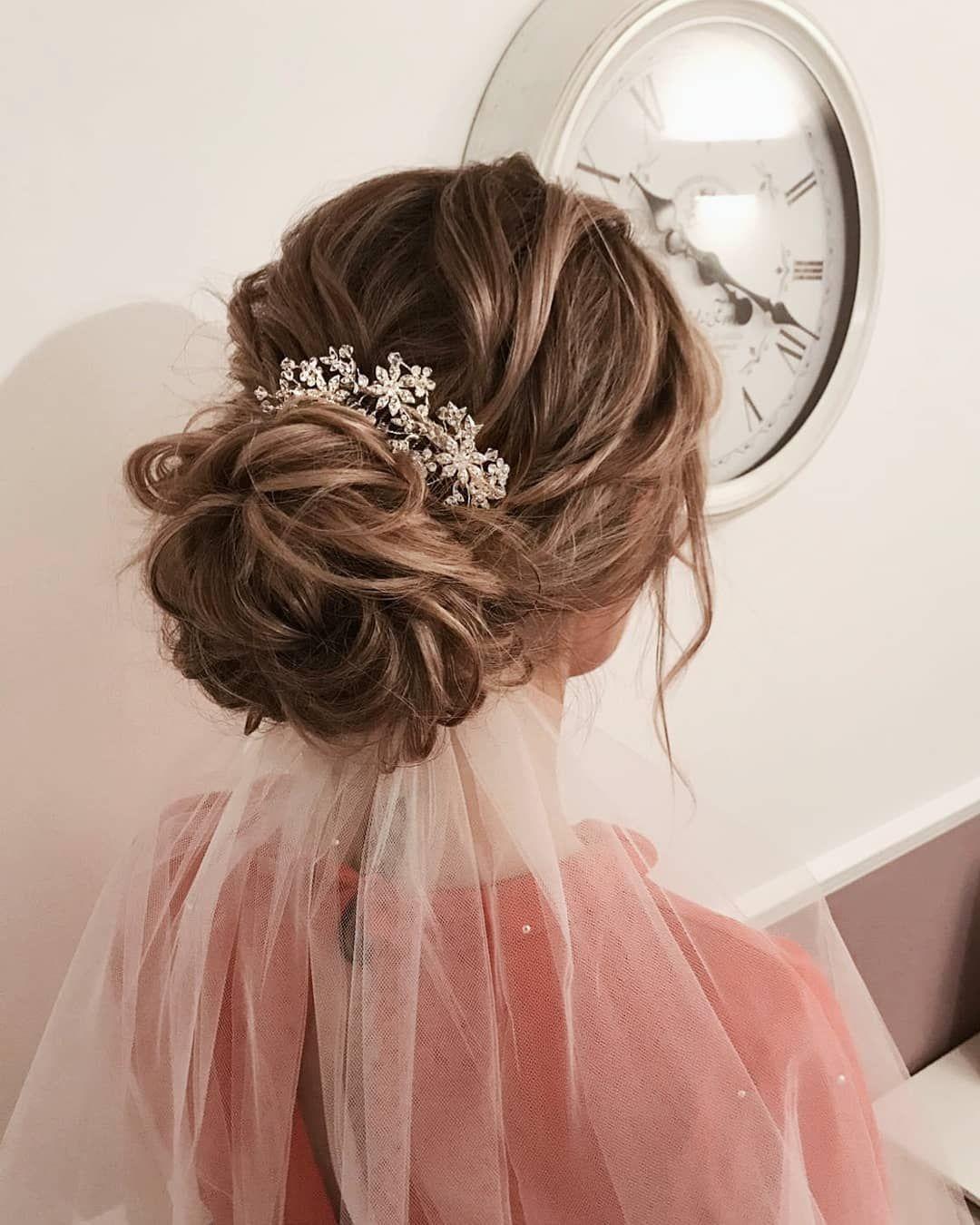 Wedding Hairstyle Hashtags: #bridalhair Hashtag On Instagram • Photos And Videos