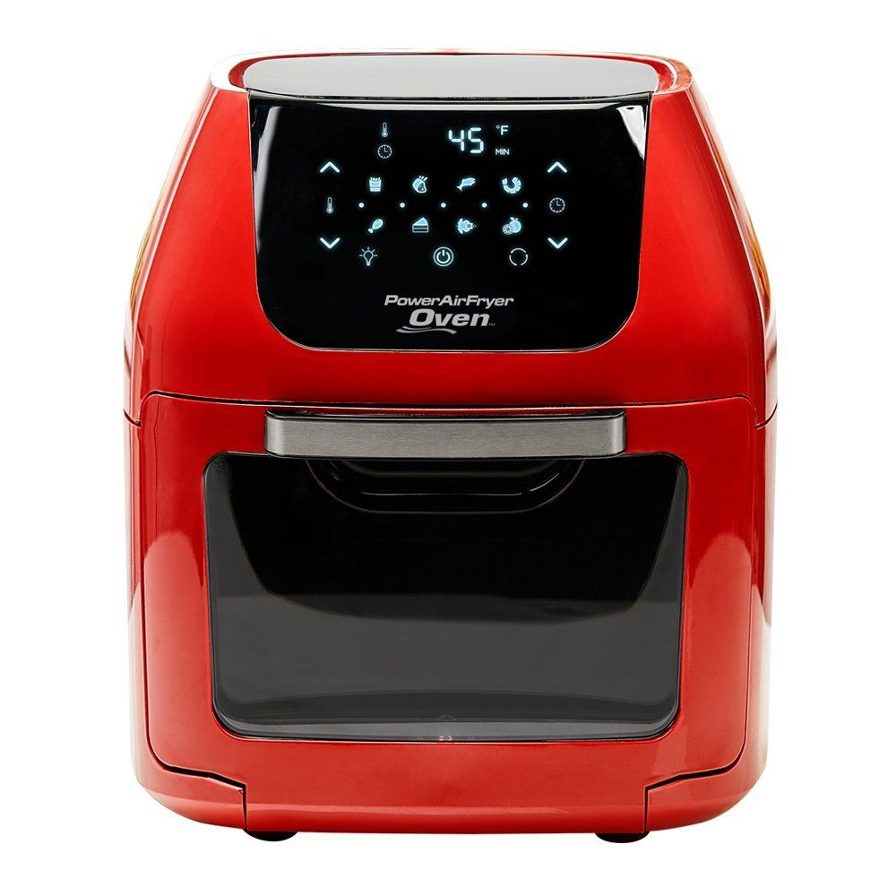 Best Top Ten Kitchen Small Appliances The Original And Usa Patented Power Air Fryer Xl Air Fryer Fryer