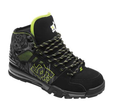 mens ken block versatile boot dc shoes i want. Black Bedroom Furniture Sets. Home Design Ideas