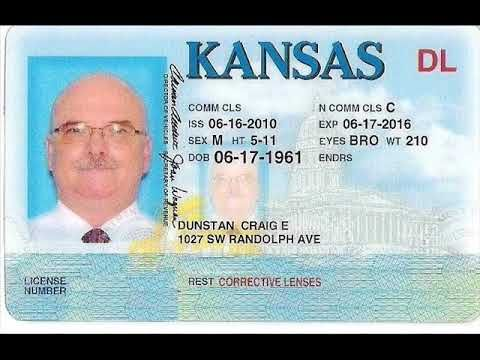H License Have Id Ali Driver Passport Your Card Cards