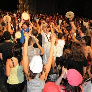 Lavoro Bari  Musica arte cinema teatro danza e letteratura: gli appuntamenti di domenica 14  lunedì 15 e martedì 16 agosto in Puglia. Inviate le vostre segnalazioni a...  #LavoroBari #offertelavoro #bari #Puglia AGENDA/ La Notte della taranta pizzica a Lecce Galatina e Torrepaduli