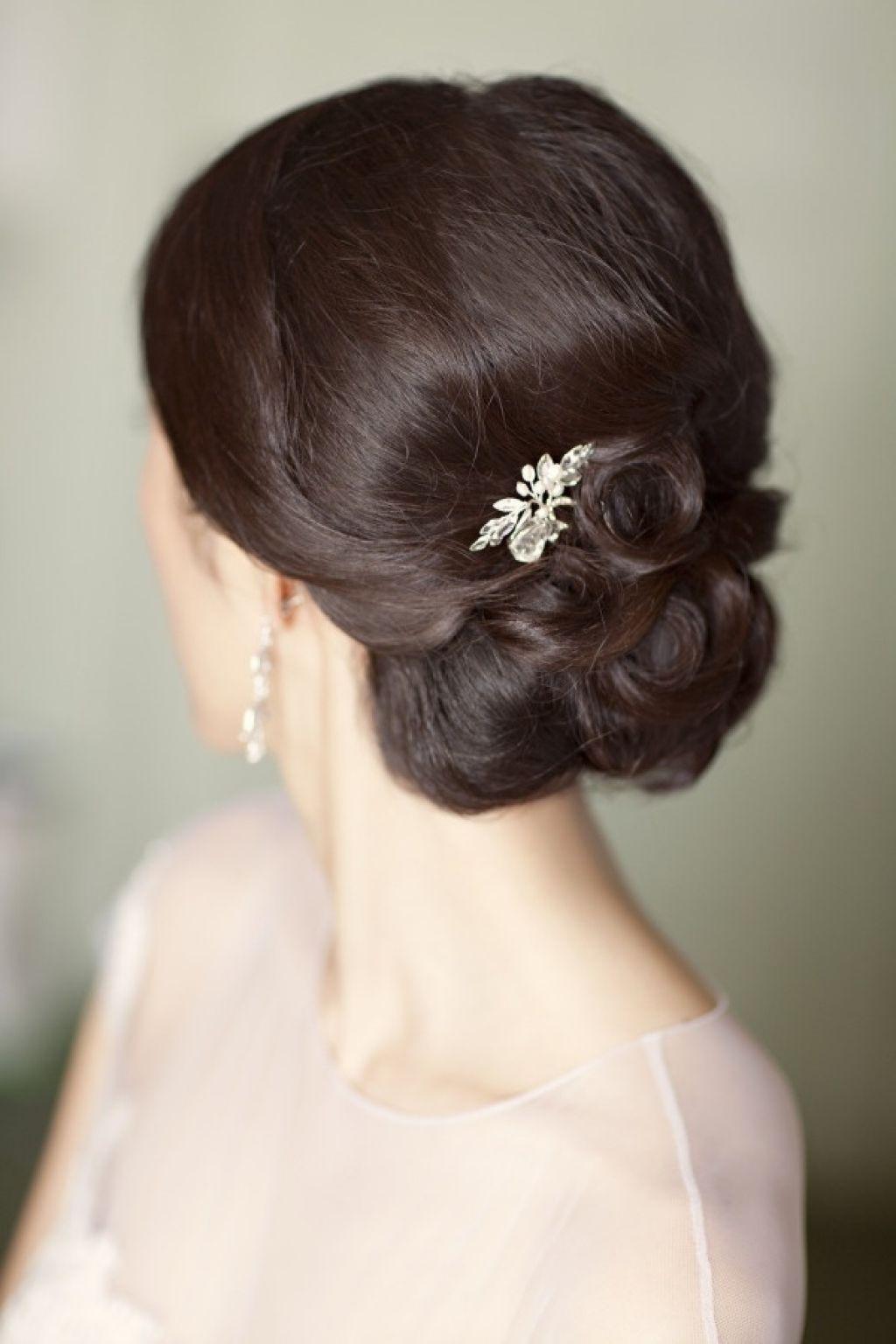 the british bride wedding wednesday bridal hairstyles the