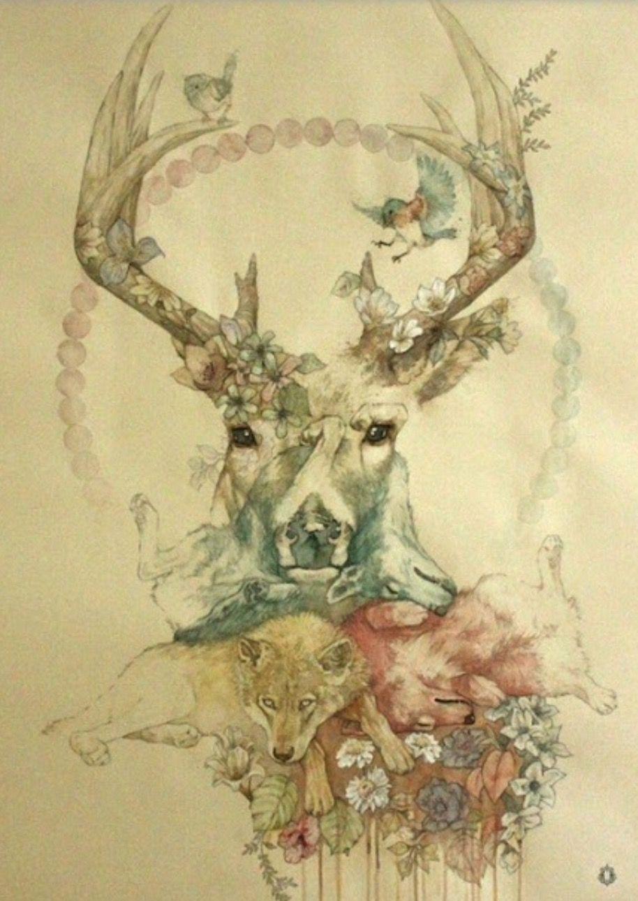 Pin by Lynn DeCamp on Inspirational Art | Pinterest | Tattoo