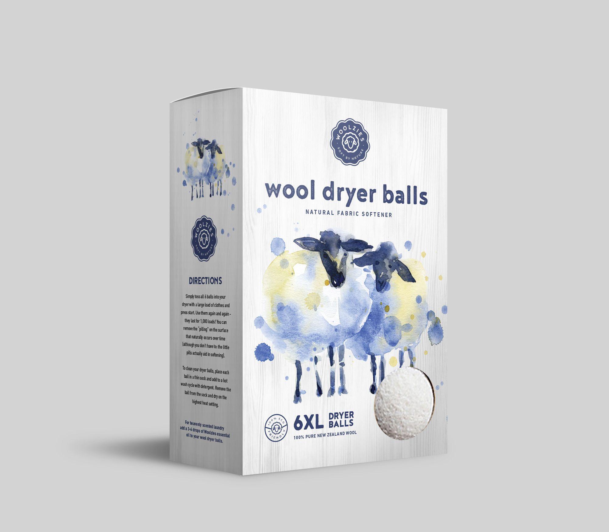 Dryer Balls Wool Dryer Balls Dryer Balls Laundry Balls