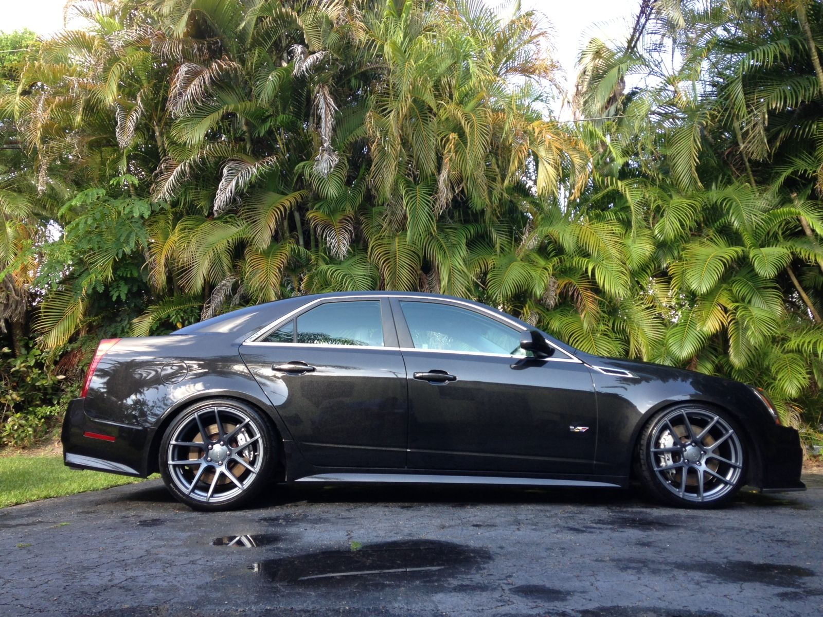 Image result for 2009 cadillac cts v spindles