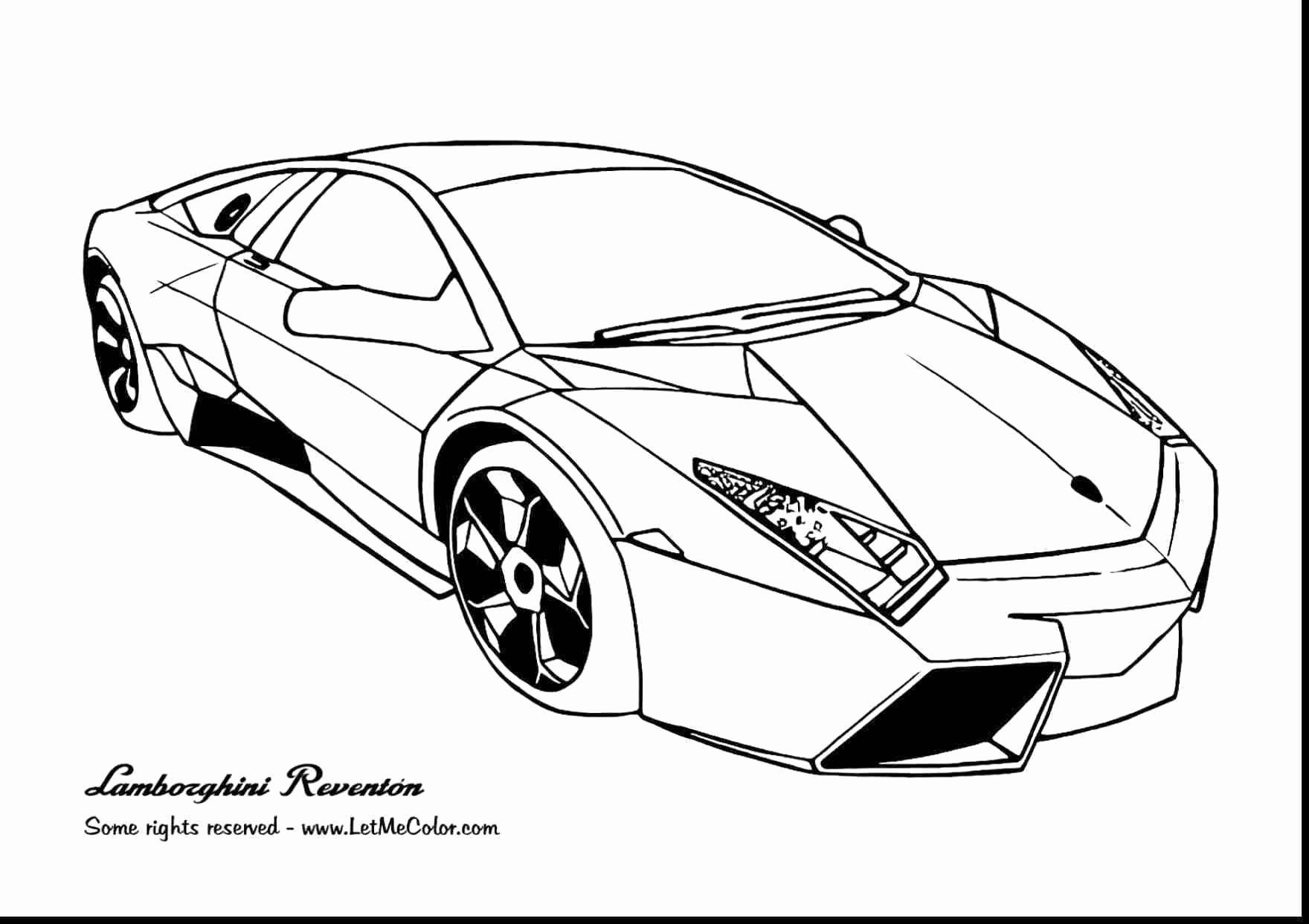 Printable Coloring Sports Cars Fresh Bugatti Coloring Page Prolinesheet Cars Coloring Pages Race Car Coloring Pages Printable Coloring Pages