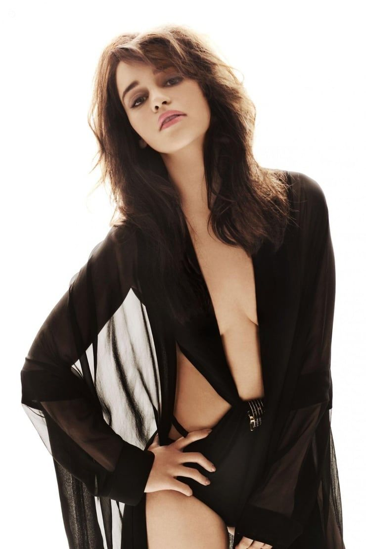 Image result for emilia clarke hot and sexy
