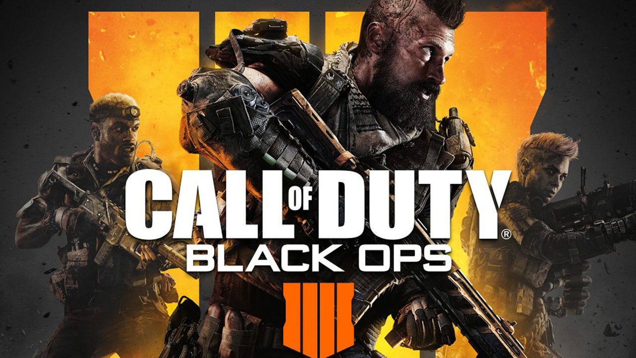 Call Of Duty Black Ops 4 Has Arrived Experience New Content First On Ps4