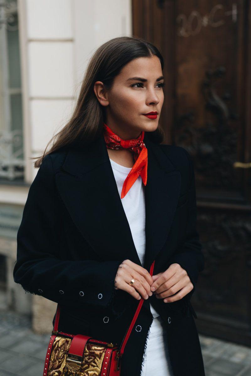 Die besten roten Lippenstifte   Деловой стиль одежды, Стиль одежды, Стиль