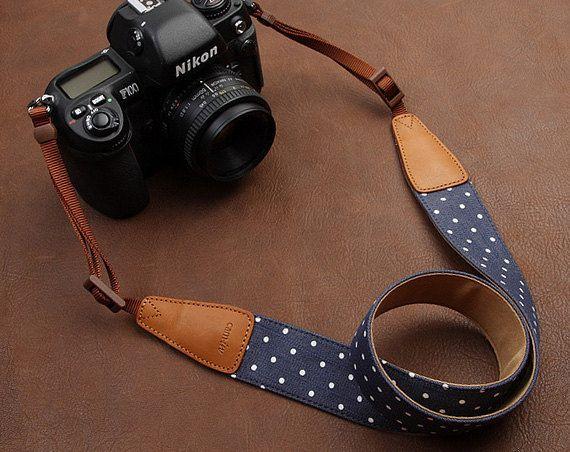 Sangle appareil photo   Couture   Photographie, Caméra et Appareils ... db1a038947c