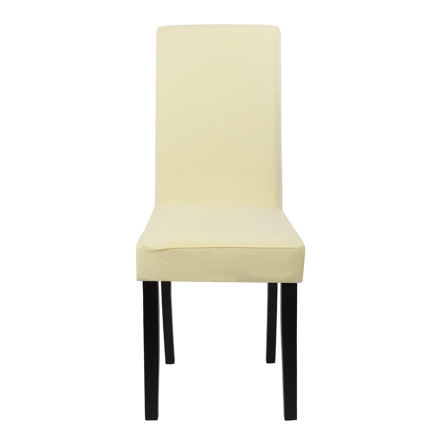 Chairs Cover For Dining Room Washable Slipcover Fit Spandex Seat Chair Covers Protector