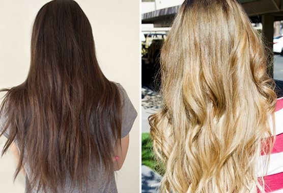How To Get Natural Highlights With Honey And Olive Oil