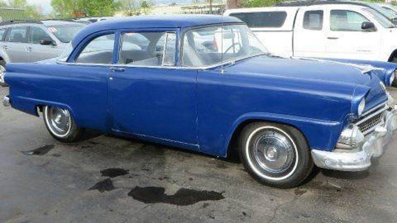 1955 Ford Crown Victoria for sale near Olathe, Kansas 66061 ...