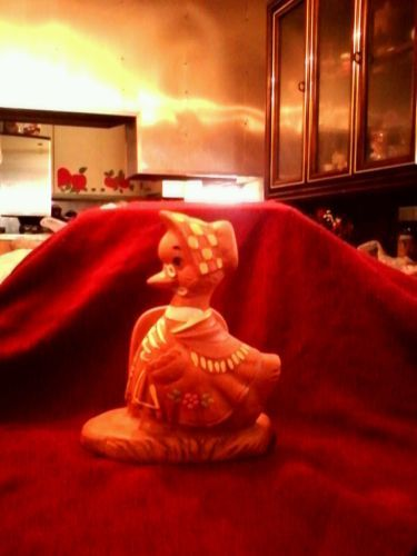 Mother Goose napkin holder Twin Winton Free Shipping
