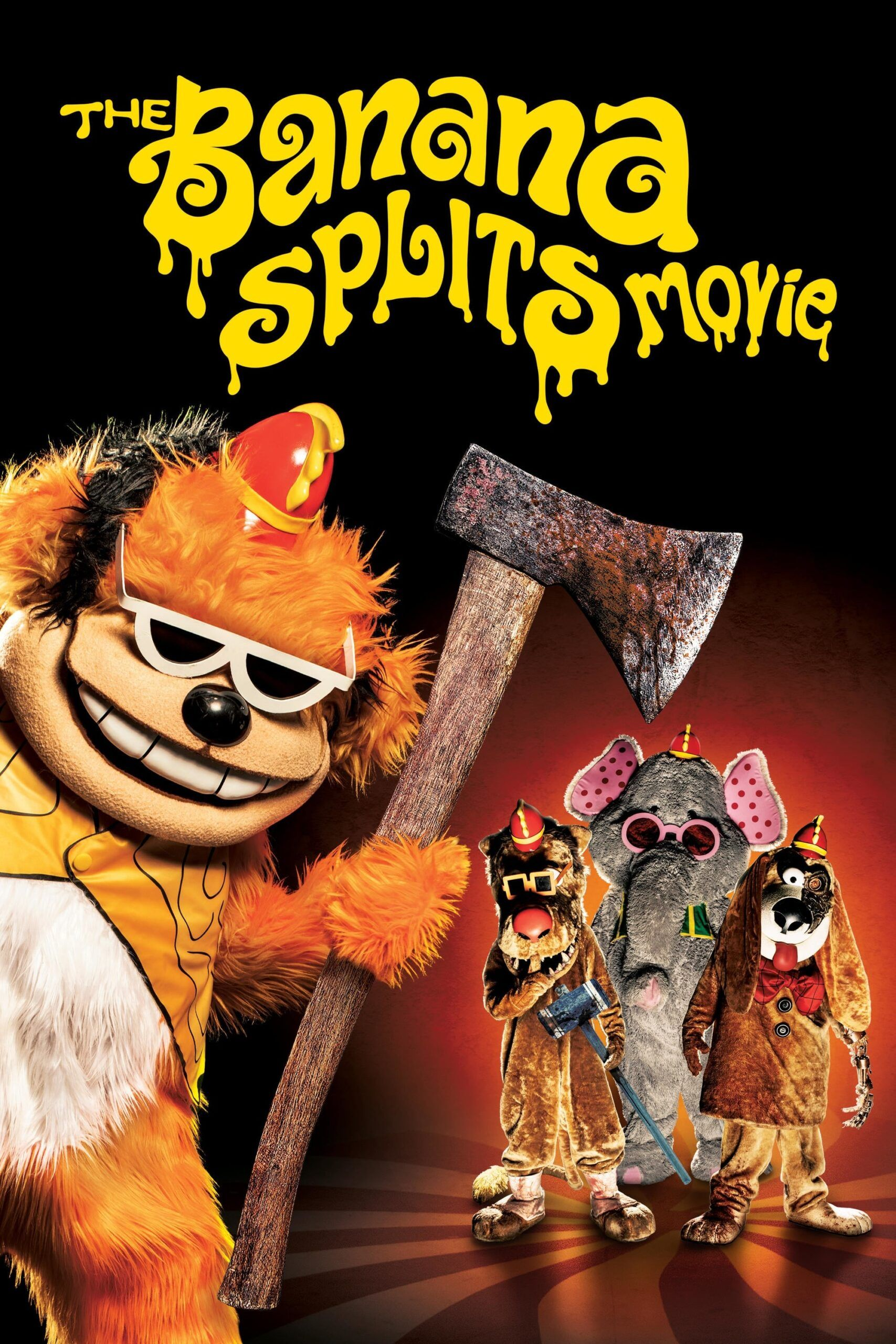 Horror Cb01 Events Film Gratis Hd Streaming E Download Ex Cineblog01 Banana Split Film Horror Film Completi