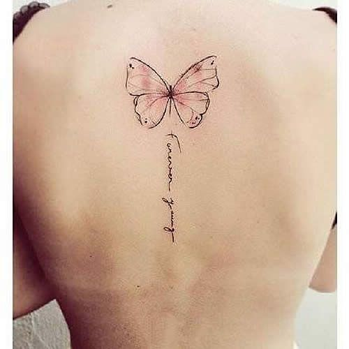 Photo of 24 BACK TATTOOS FOR WOMEN – Page 14 of 24 – LoveIn Home