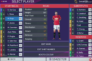 2020 2020 Download Fts 2020 Mod Pes 2020 By Rizky Ars Games Mod Download Games
