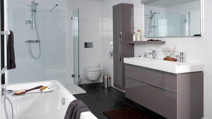 Sphinx badkamer   Baderie Woonrijk Badkamers   Pinterest