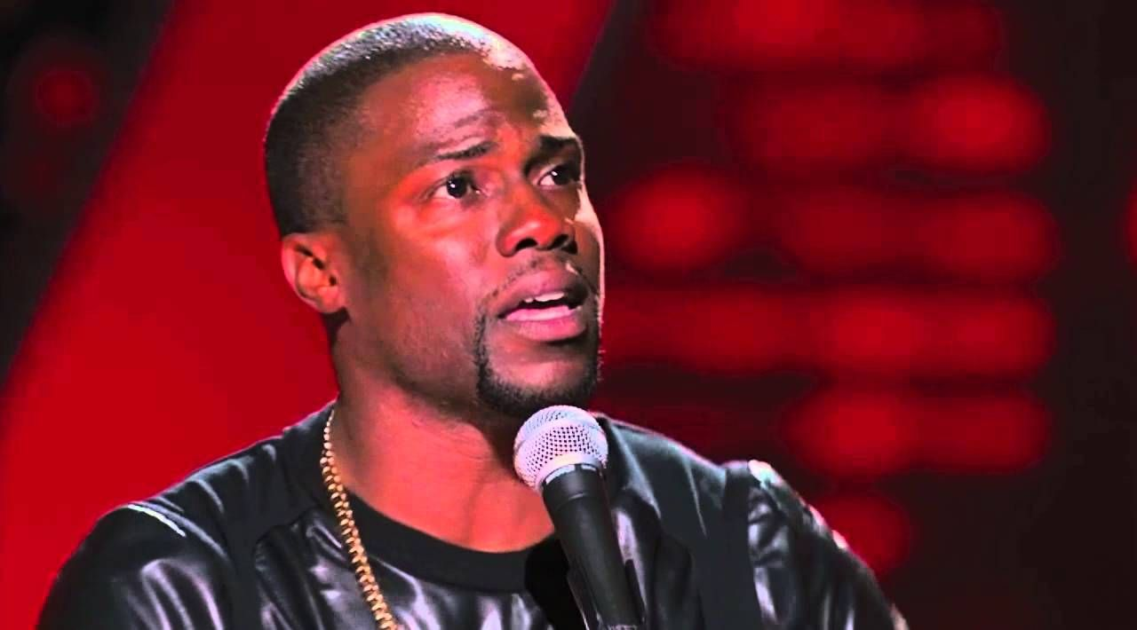 Kevin Hart Let Me Explain Thank You Speech Kevin Hart Madison Square Garden Let It Be