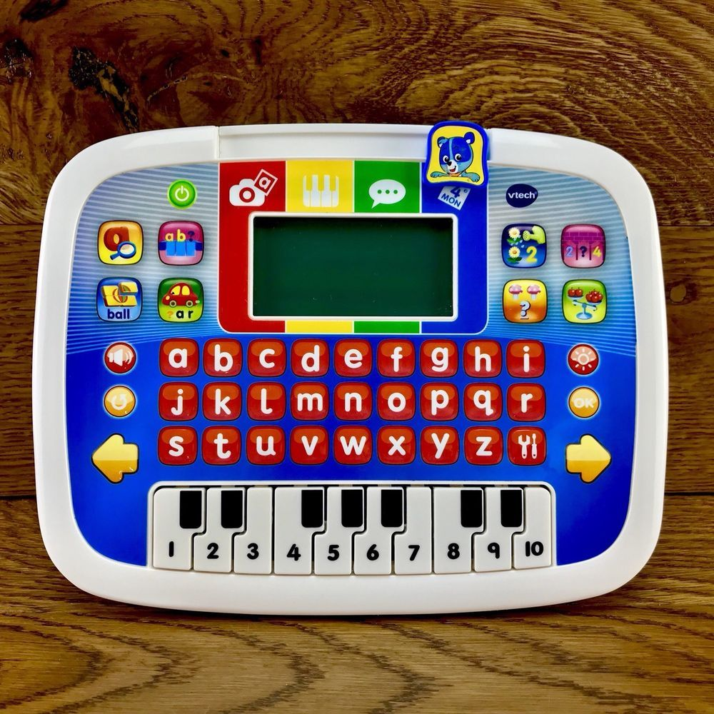 Vtech Magic Light Little Apps Tablet piano electronic