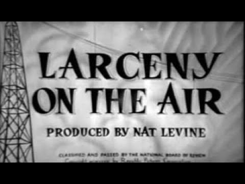 Watch Larceny, Inc. Full-Movie Streaming