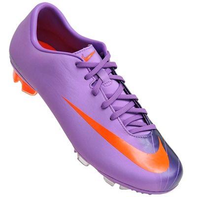 Chuteira Campo Nike Mercurial Miracle FG 002-1790-198  df085fb4ca3d6
