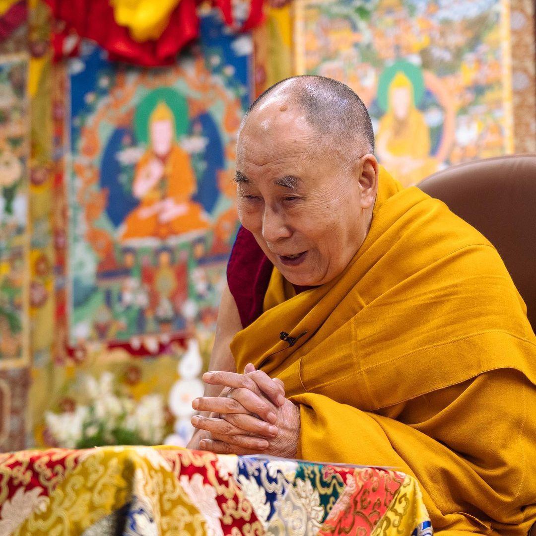 Dalai Lama New Book 2020