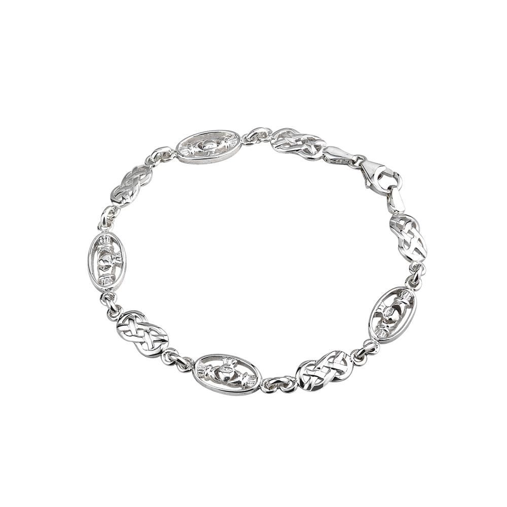 Get A Gorgeous Irish Addition To Your Jewelry Collection With This