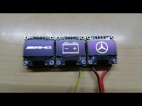 Nextion+Arduino Tutorial #1 Beginner's Guide - YouTube