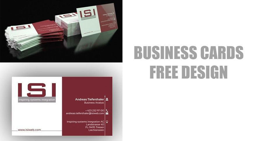 Cheapest Free Business Cards Design Printing At 55printing Com Free Business Card Design Business Card Design Printing Business Cards