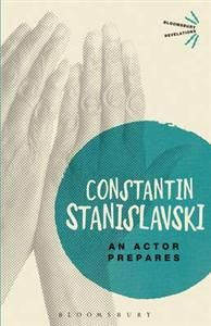 An Actor Prepares Libros Lectura Y Actrices