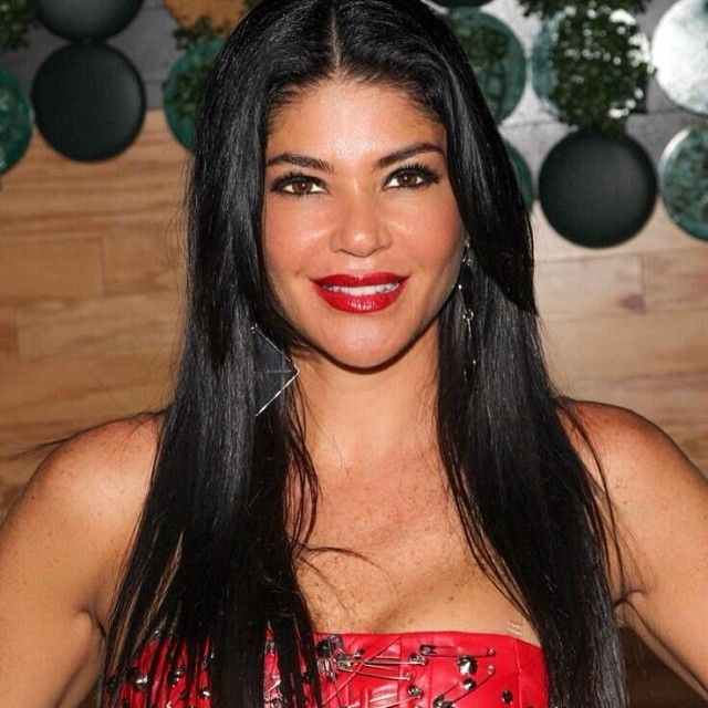 Mob Wives New Blood Premiere Party NYC
