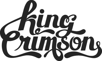 King Crimson King Crimson Crown Illustration Crimson