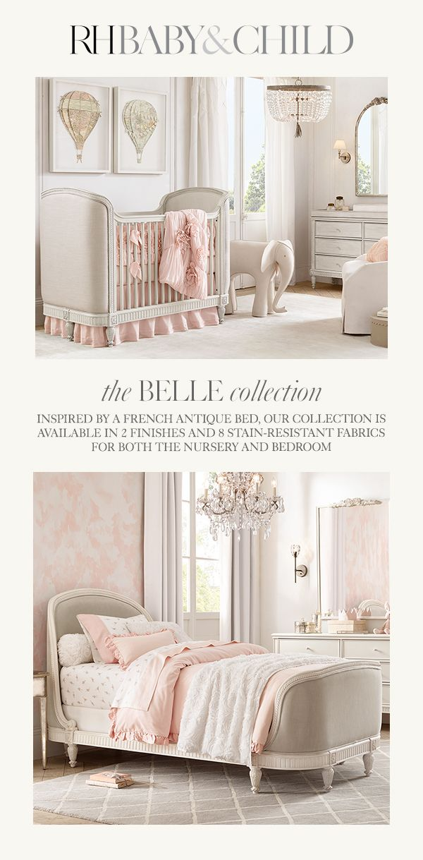Inspired by a French antique bed, our collection is available in 2 ...