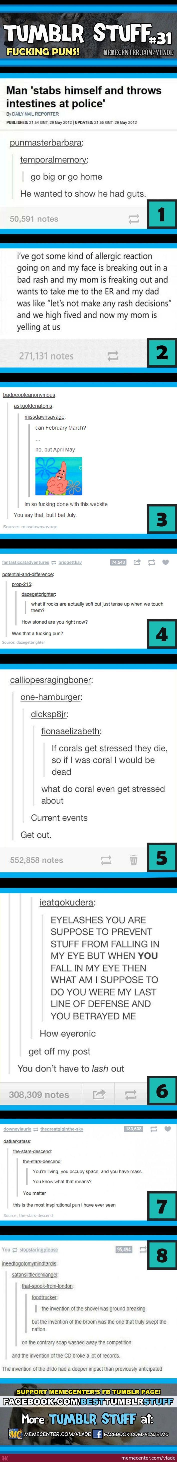 I love tumblr stuff!