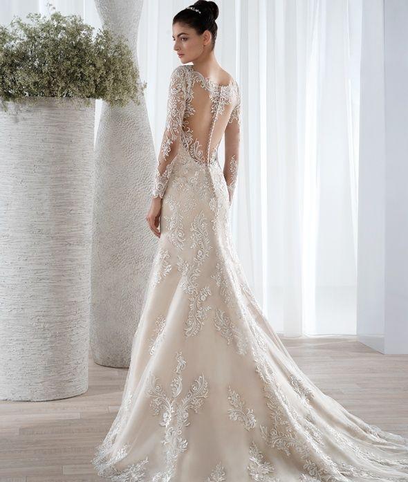 Demetrios wedding dresses 2018 pictures
