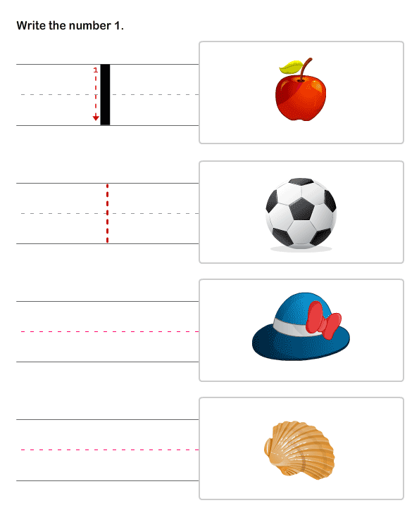 1000+ images about Preschool - Math on Pinterest | Count, Alphabet ...